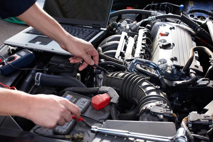 reparation vehicule dans le garage Performance Auto à Gargenville dans les Yvelines